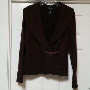 Lauren Jean's Co....Ralph Lauren Jacket